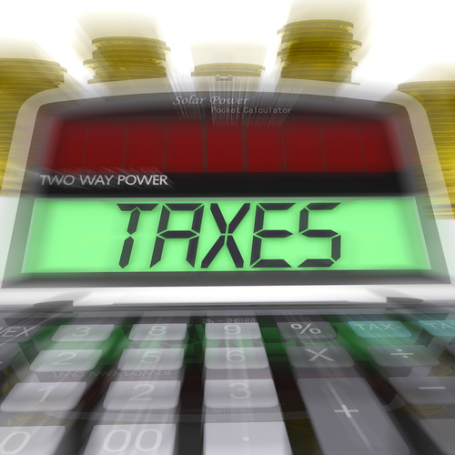 IRS Collections in Indianapolis: A Warning