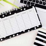 2020 Quarter 1 Tax Calendar