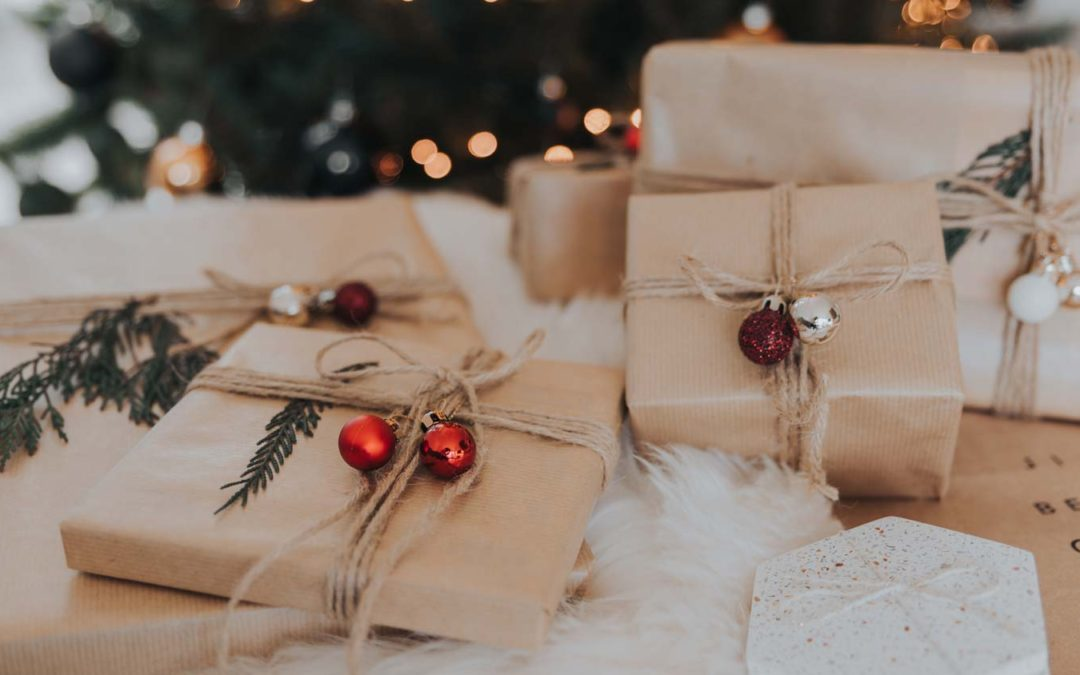 Holiday Parties and Tax Breaks